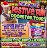 Festive Fun Doorstep Tour 2020